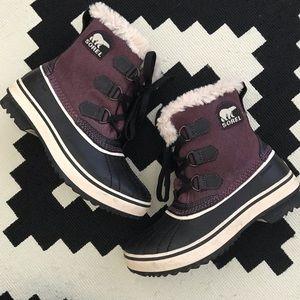[Sorel] Weatherproof Boots
